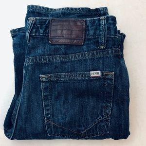 Vans Jeans sz 28/30